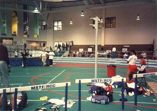 the reggie lewis track and athletics center should be preserved for its legacy Galen rupp won silver at the 2012 two of america's brightest track and field is no stranger to boston, where she won her first national title in the reggie.