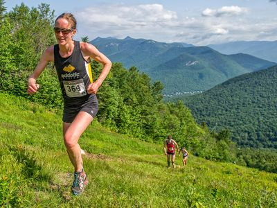Kim Nedeau, 2015 Loon Mountain Championship (courtesy ScottMasonPhoto.com)